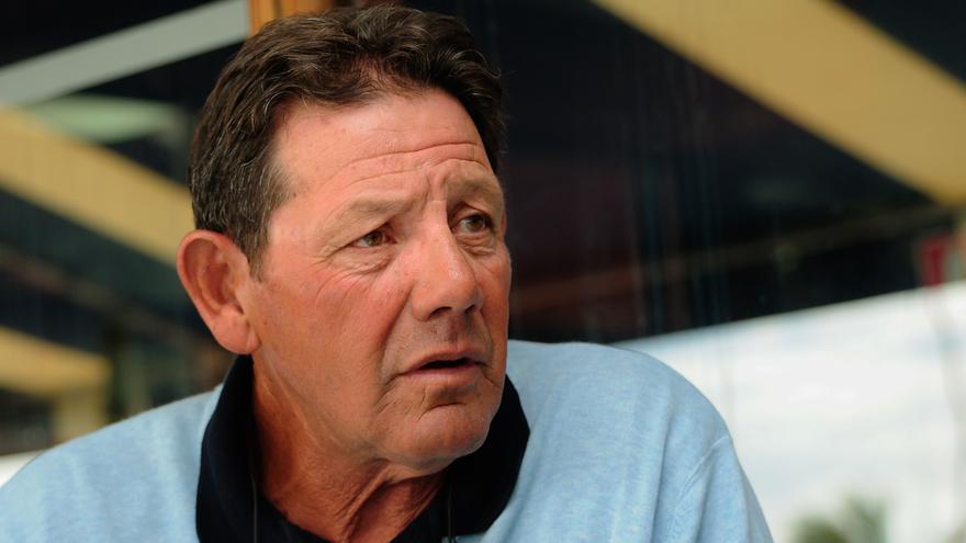 Muere Manolo Pazos, el entrenador que revolucionó la vela de Gran Canaria