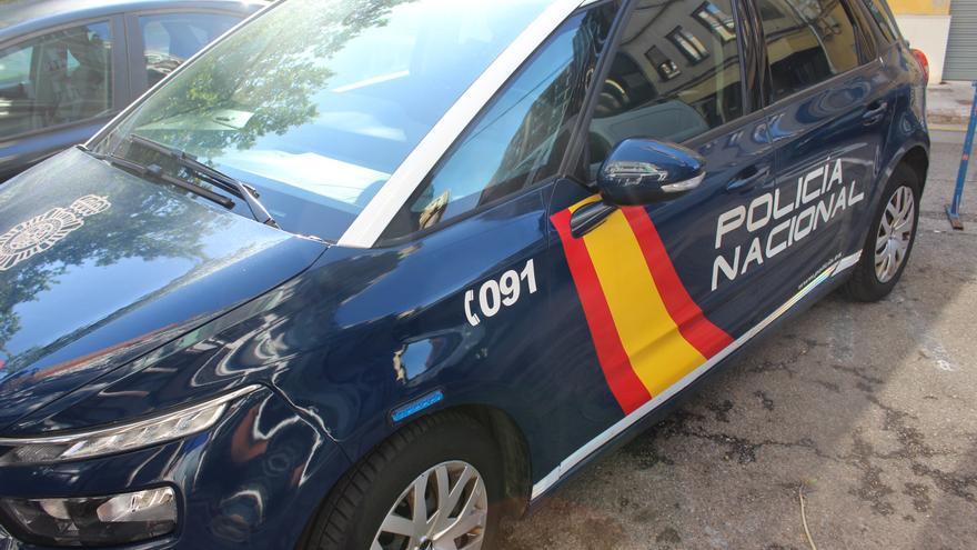 Detenido durante las oposiciones de Secundaria en Oviedo un profesor en busca y captura