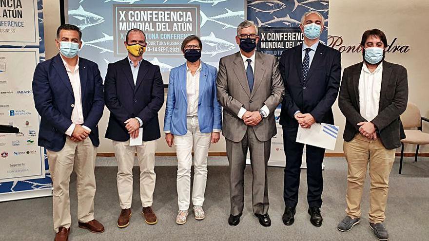 La Conferencia Mundial del Atún abordará las tendencias del sector y la sostenibilidad