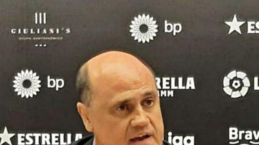Fernando Gómez Colomer deja el Benigànim por el  CD Castellón