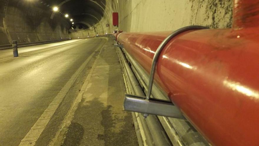 Motorradfahrer warnen vor neuer Gefahr im Sóller-Tunnel