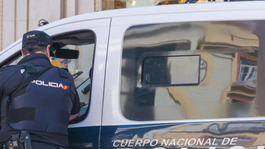 Detenidas 20 personas en una operación contra la trata de seres humanos