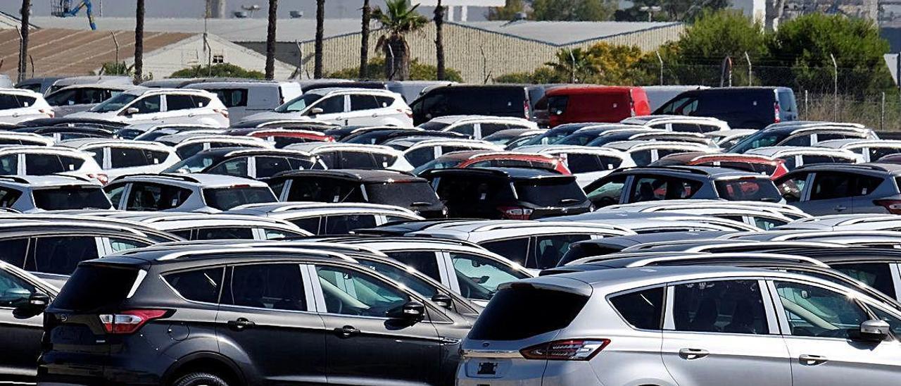 Un cambio fiscal por el CO2  encarecerá el precio de los coches en 2021