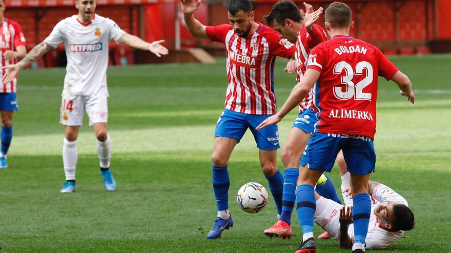 La previa del Sporting: la vieja guardia vuelve en Vallecas