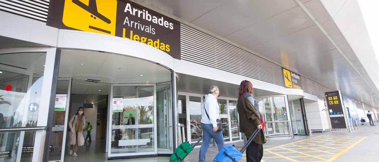 Aeropuerto de Ibiza