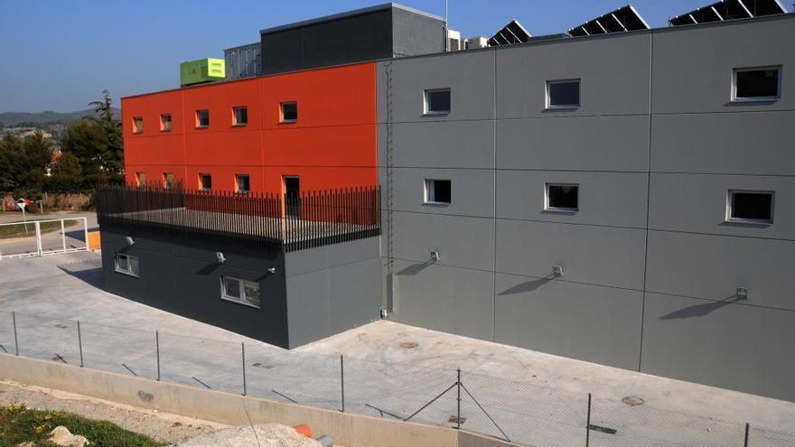 Castellgalí aconsegueix les primeres places concertades per a la residència