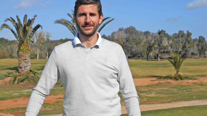 «El golf vive su particular luna de miel con más jugadores»