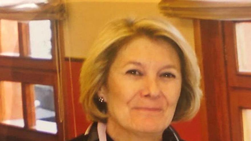 """Fallece Charo Labrador, """"querida enfermera"""" del Hospital de Jove"""