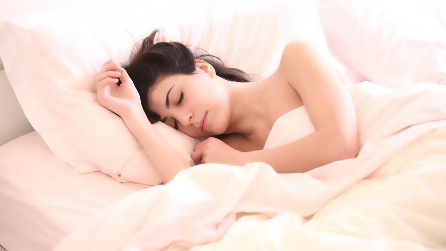¿Adelgazar mientras duermes? Con este sencillo truco, es posible
