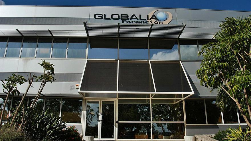 El Estado hipoteca la sede de Globalia como garantía del rescate público