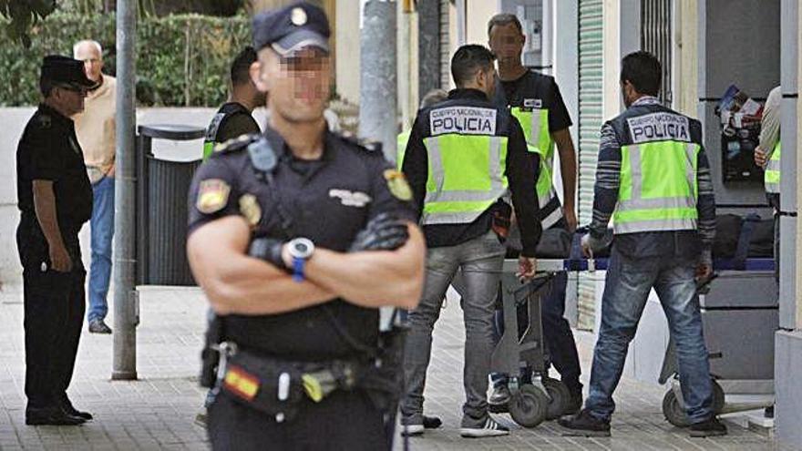 Investiguen l'assassinat d'una dona embarassada de sis mesos a Xàtiva