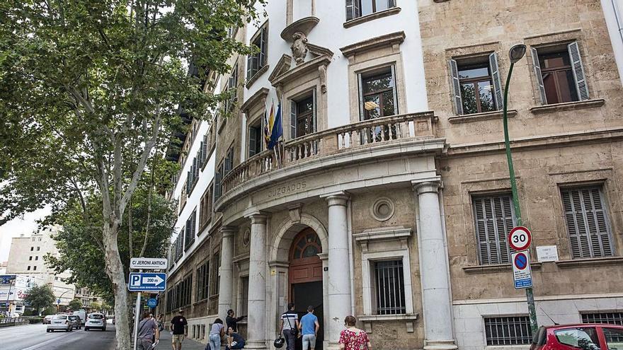 Una mujer acusa a su exjefe de acoso y abuso sexual durante meses en Palma