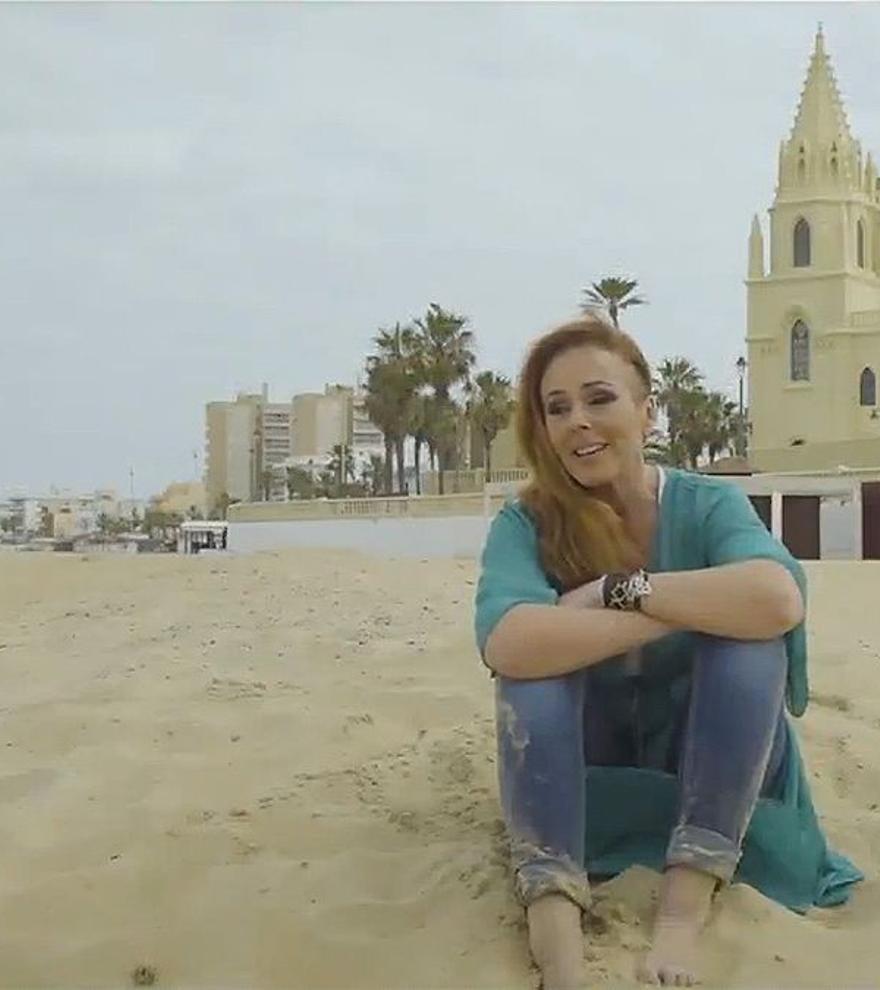 Telecinco confirma la segunda temporada de 'Rocío', que abordará asuntos de su familia