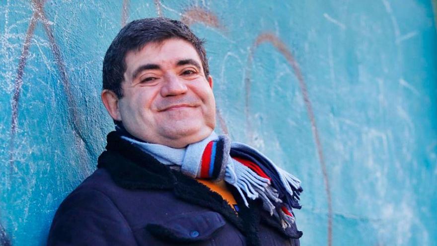 "Ferran Gadea: ""La nueva entrega de 'L'Aqueria Blanca' da un salto cualitativo"""
