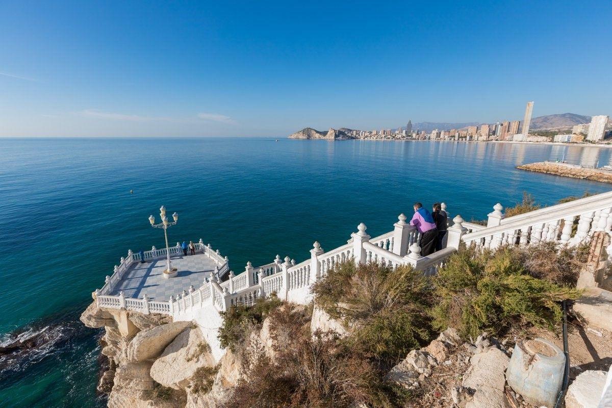 Los destinos favoritos de los valencianos que han pedido el Bono Viaje