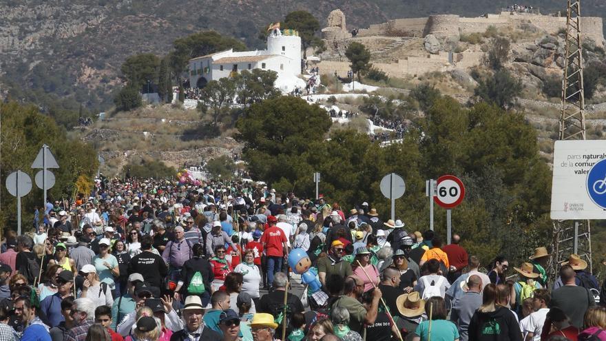 ¿Habrá fiestas de la Magdalena del 2022 en Castelló?