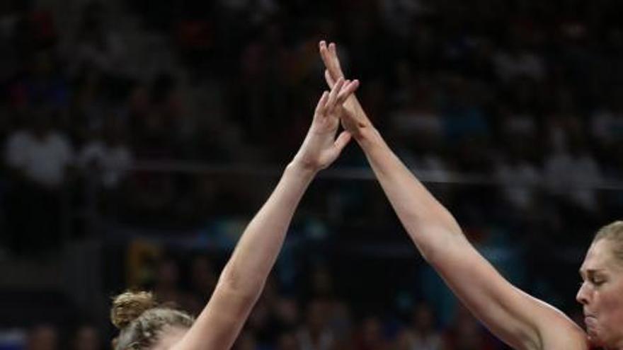 España se cuelga el bronce del Mundial al ganar a Bélgica