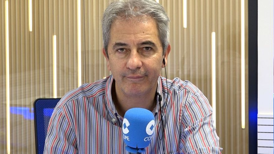 """Manolo Lama recuerda su salida de Mediaset: """"Alguien envenenó a Vasile con mala baba"""""""
