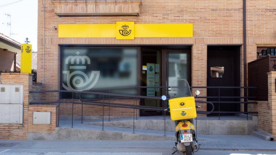 Tres localidades de Zamora albergan un programa piloto de Correos