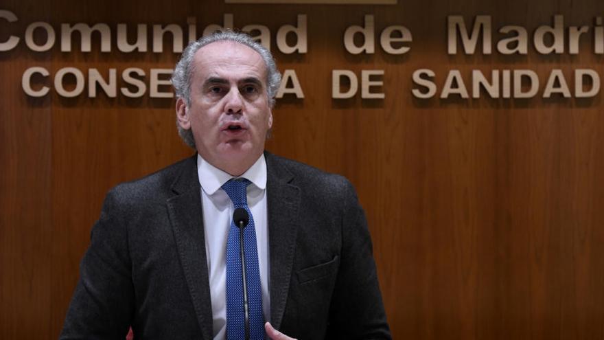 Madrid prohíbe las reuniones de no convivientes y adelanta el toque de queda