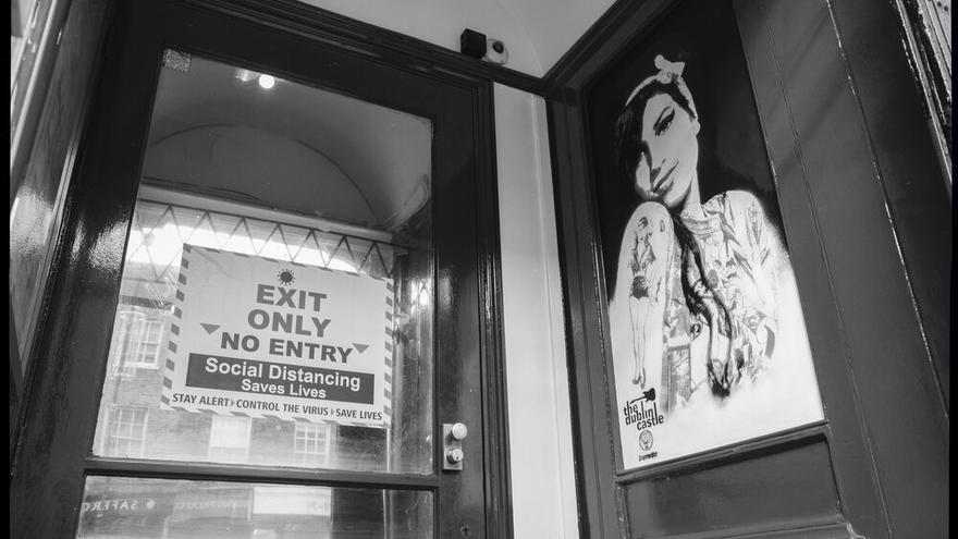 Londres, ciudad sin música