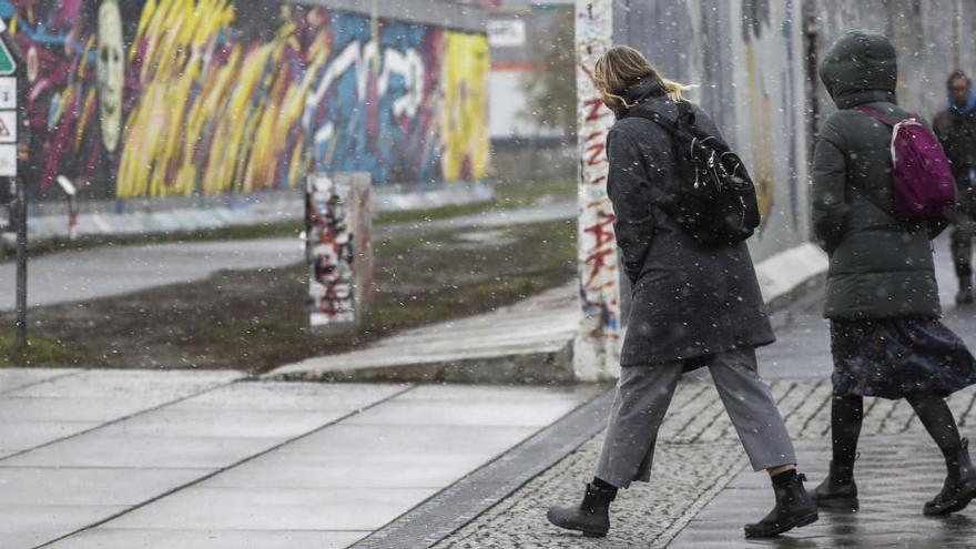 Alemania registra 12.802 nuevos casos y 891 muertes por coronavirus