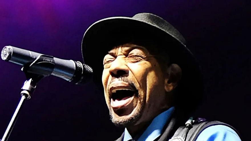 «El blues no es triste, es música para alegrarte cuando estás triste»