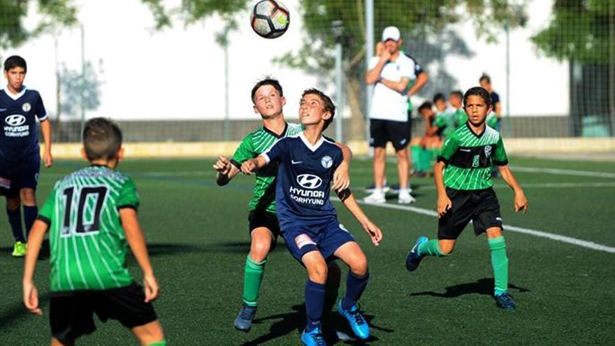 ¿Cómo afectan las nuevas medidas al fútbol base?
