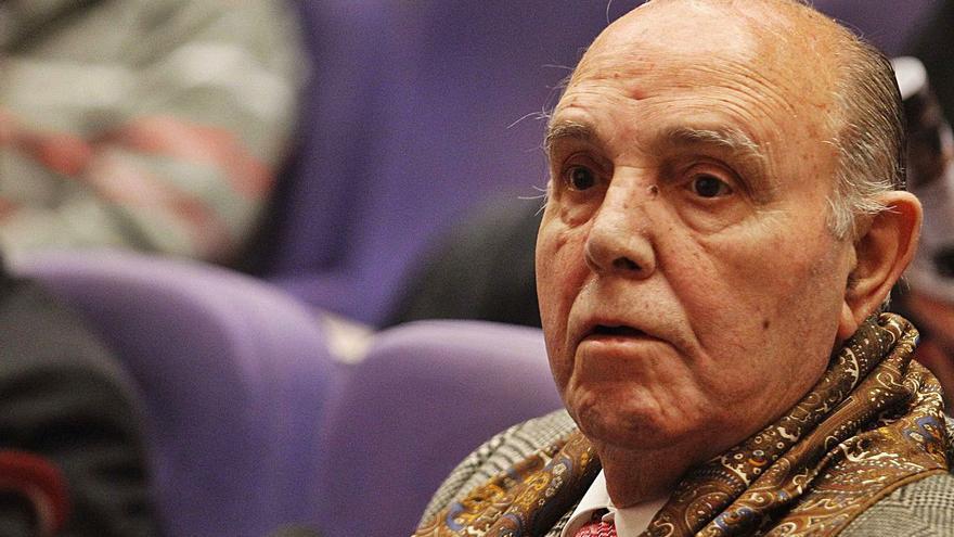 Fallece a los 92 años el promotor y constructor Bautista Soler Crespo