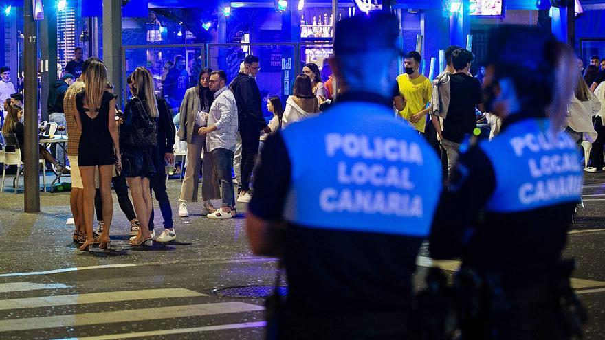El ocio nocturno de Tenerife podrá abrir hasta las cuatro si exige certificado covid