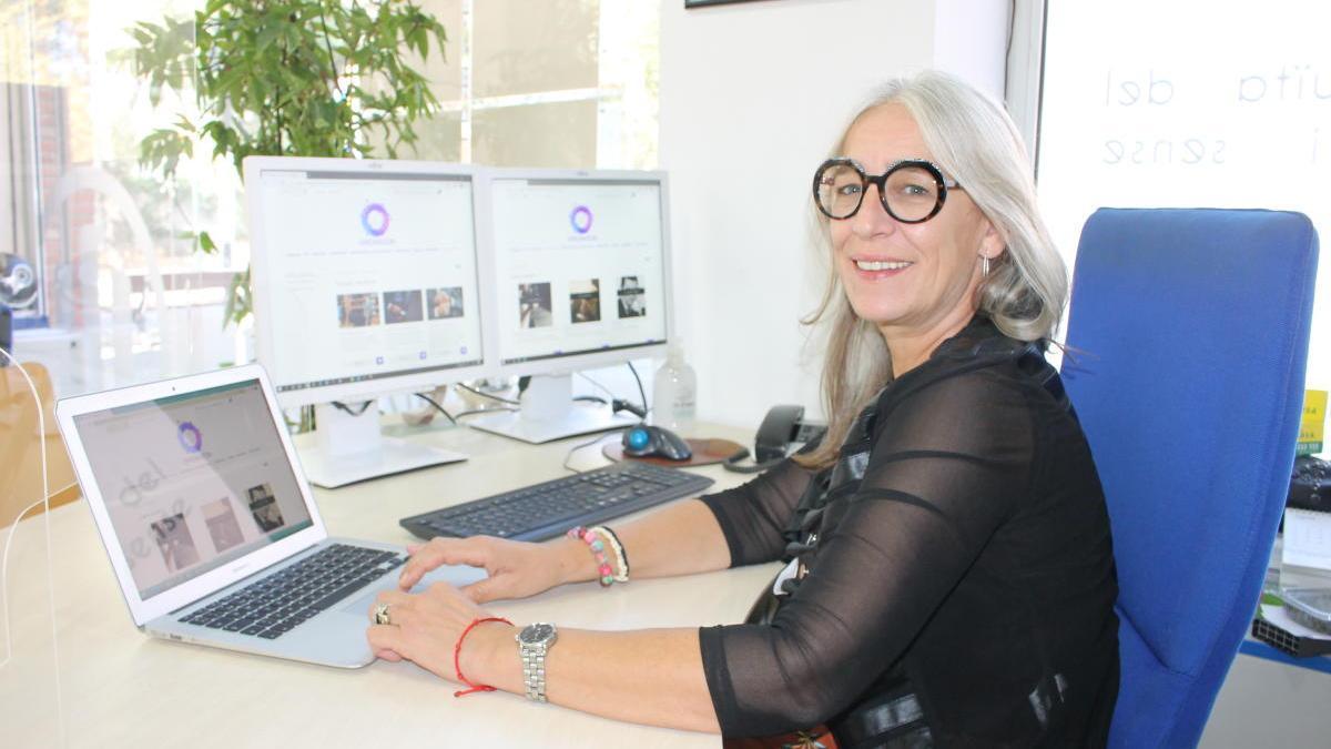 Les empresàries gironines creen una plataforma de comerç en línia