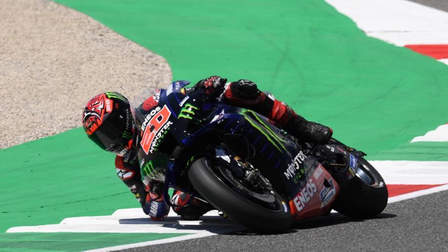 Horario de MotoGP: Gran Premio de Cataluña en el Circuito de Montmeló