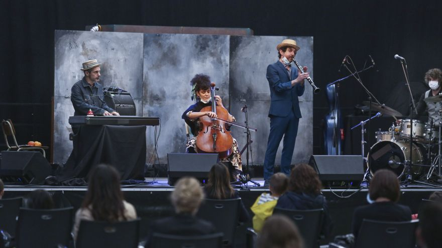 Un festival para perderse en Oviedo: CAFCA llenará la ciudad de música y teatro con 19 espectáculos en 3 días