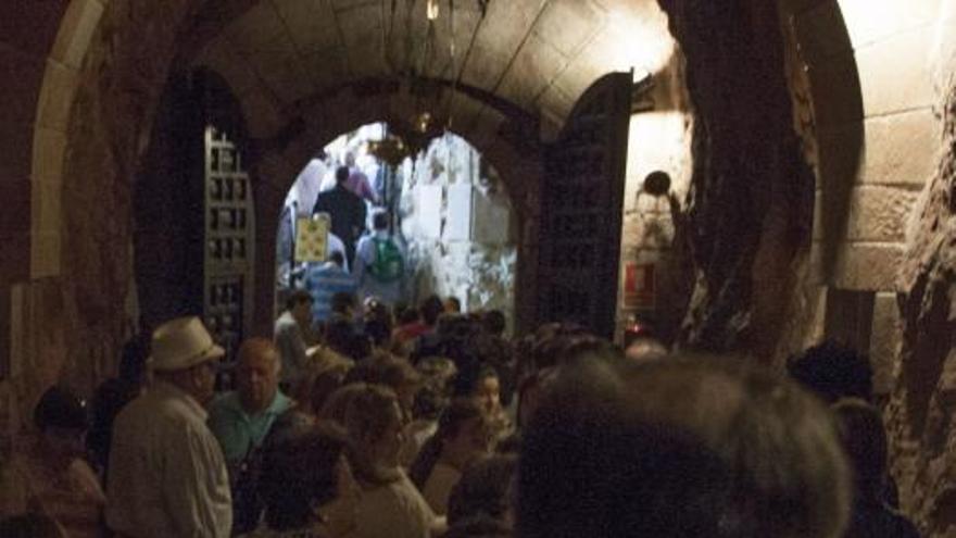 """""""Muchas personas vuelven de Covadonga con el corazón renovado"""", afirma el prelado del Opus Dei"""
