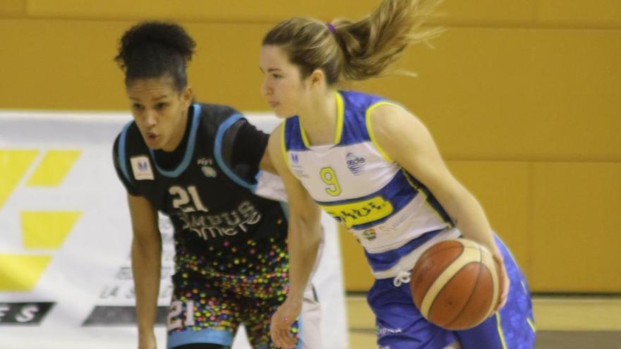 La Lliga Femenina de bàsquet s'ampliarà a setze equips
