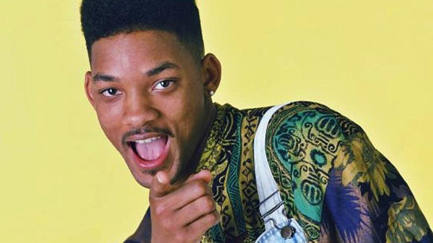 Will Smith prepara una nova versió de la sèrie «El príncipe de Bel-Air»
