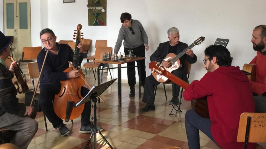 Capella de Ministrers porta les músiques de «El Quixot» a Tetuan i Fes