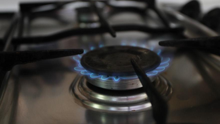 La demanda de gas natural en España cae casi un 10% en 2020 con respecto a 2019