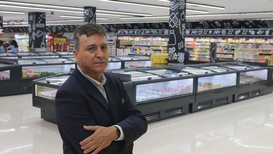 Maskom compra a Carrefour cuatro supermercados en Málaga procedentes de Supersol