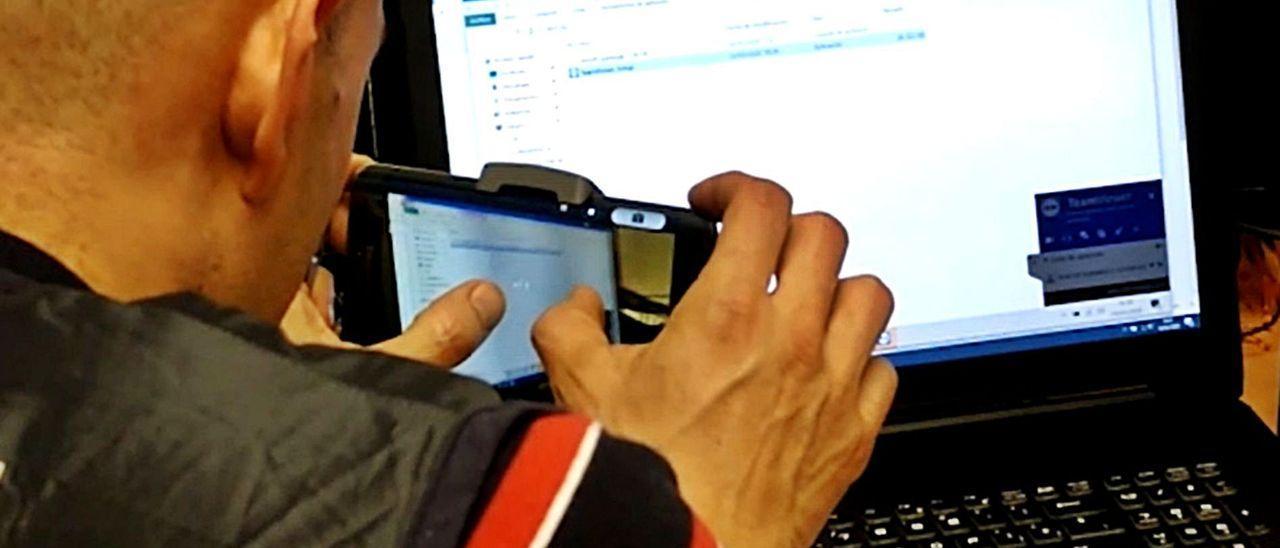 Internet sin ley: solo el 10% de los delitos de fraude, amenazas o sexuales se esclarecen.