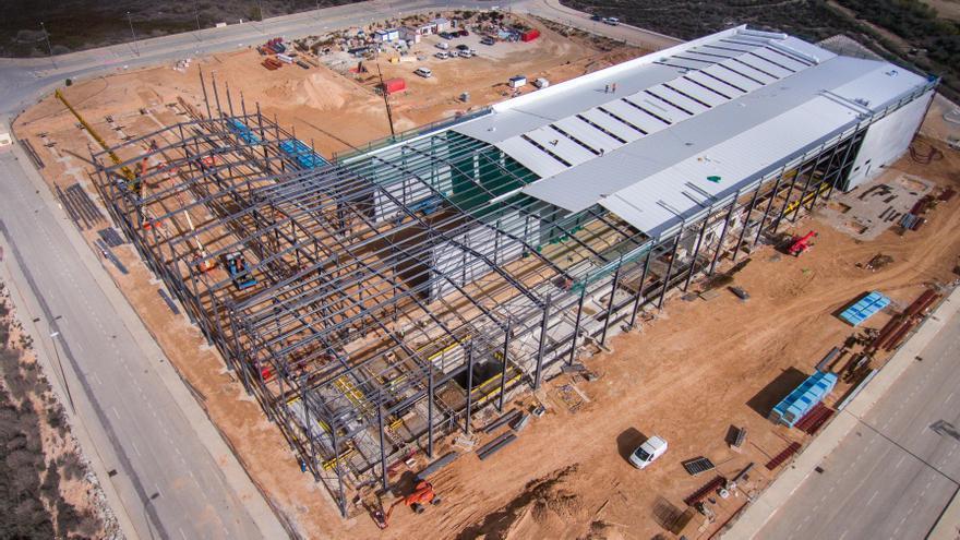 Los 5 pilares básicos de la construcción industrial