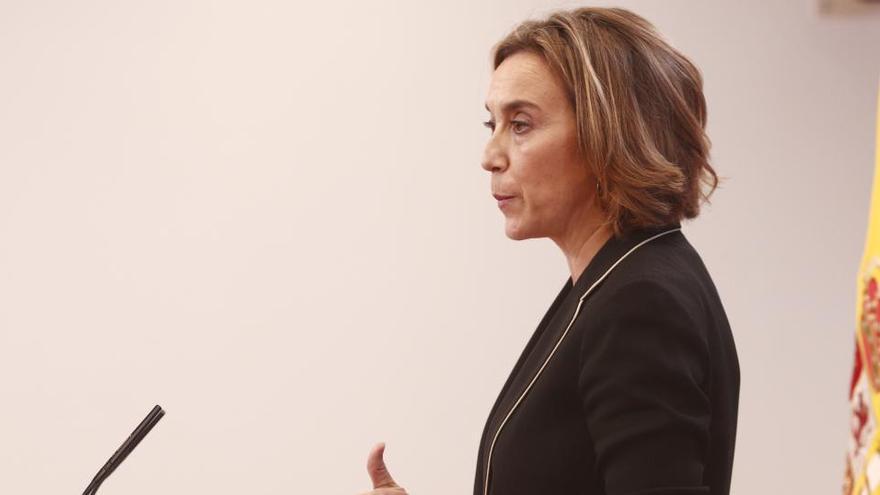 """El PP reclama un diálogo """"serio"""" sobre la Corona"""