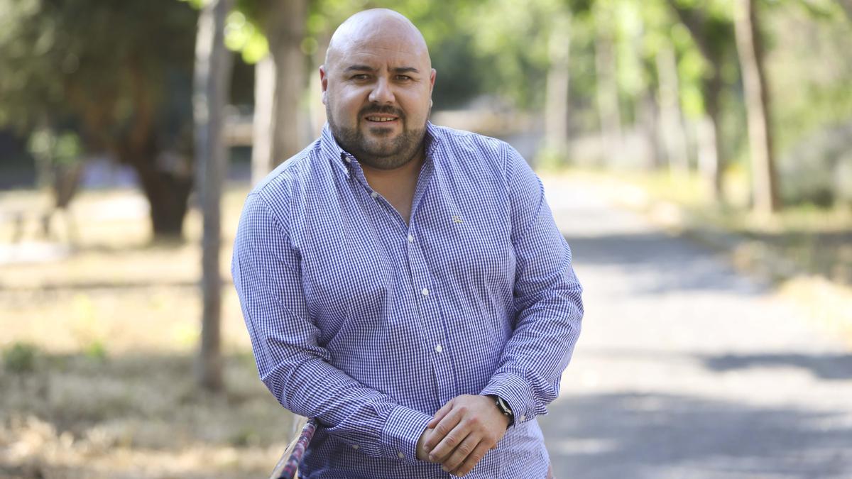 El alcalde de Gilet, Salva Costa, positivo en coronavirus, lo que ha obligado a cerrar el ayuntamiento.