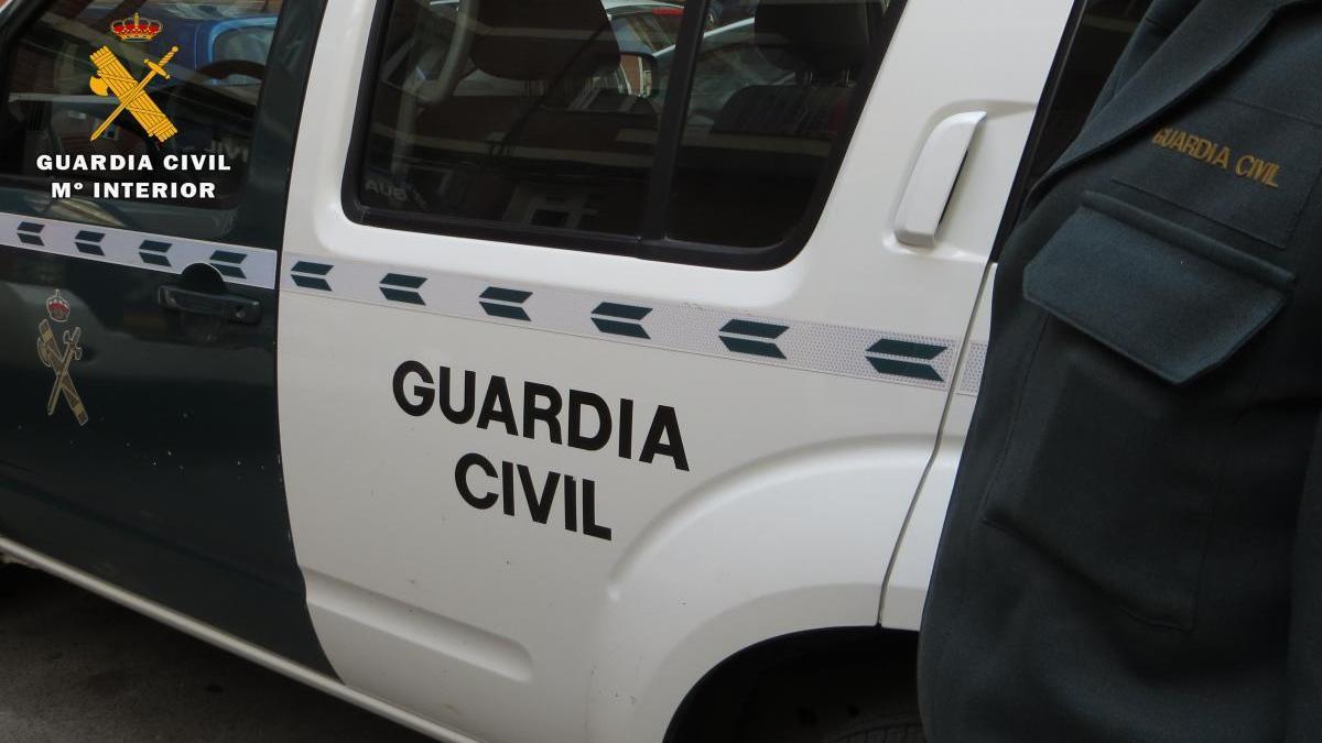 Detenido un hombre de Albatera por el robo de materiales en una granja de Murcia