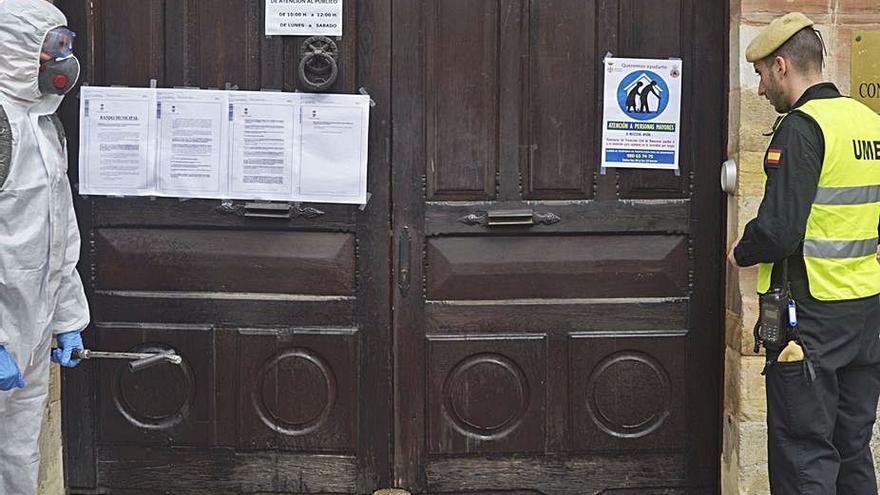 Benavente | Personal descontará en nómina las horas del permiso retribuido no recuperadas