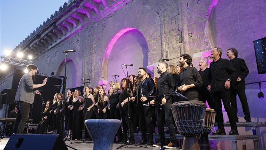 Anfane y San Rafael de Alzheimer organizan una gala solidaria el 16 de octubre en La Axerquía