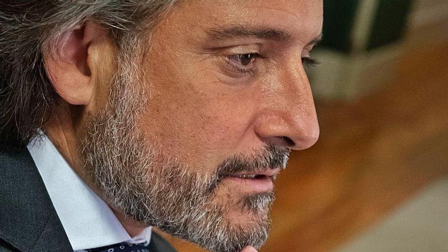 «No aspiremos a una Canarias igual a la de antes del COVID; tratemos de ser mejores»