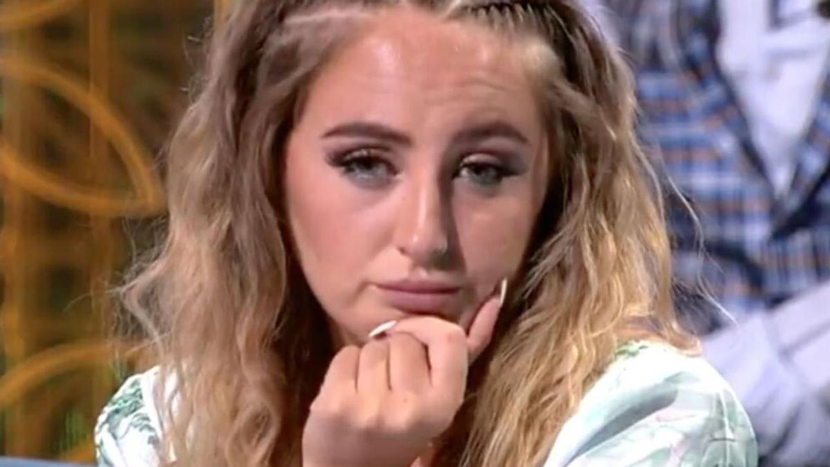 Rocío Flores sigue dando de qué hablar a Kiko Hernández, que no pierde ocasión de criticarla