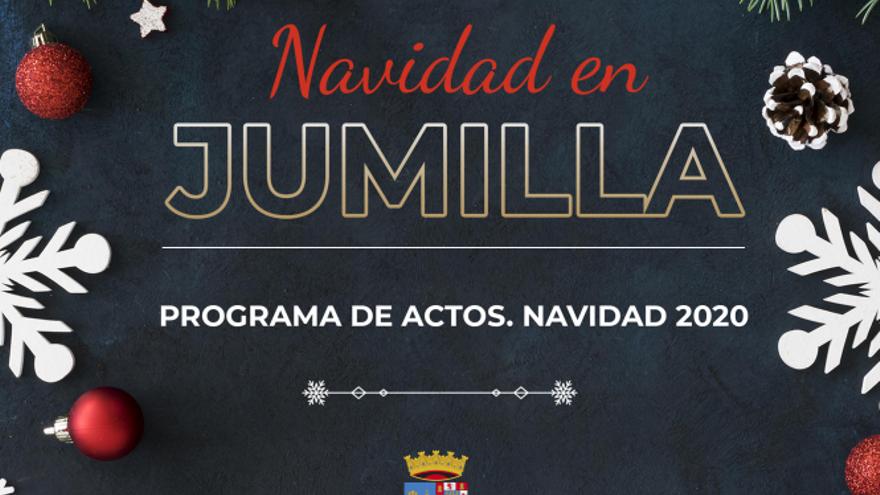 Navidad en Jumilla 2020