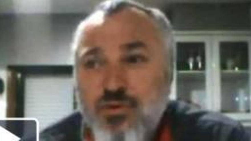 """Un professor gallec sobre la sentència a 'La Manada': """"La noia sap al que va"""""""